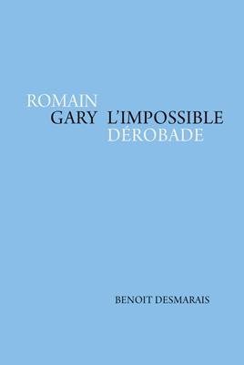 Romain Gary cover