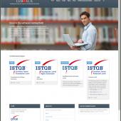 CSTB website development
