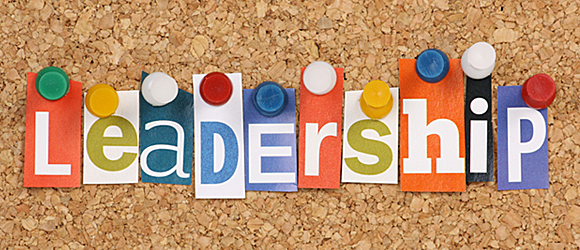 Leadership -CorkBoard