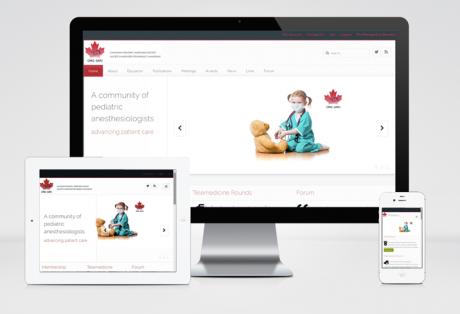 Canadian Pediatric Anesthesia Society 2015 Website