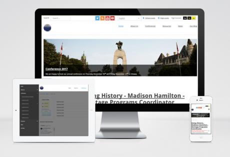 OHASSTA 2016 Website