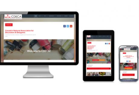 CDECA 2014 Website