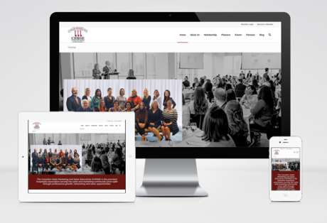 CHMSE New Website